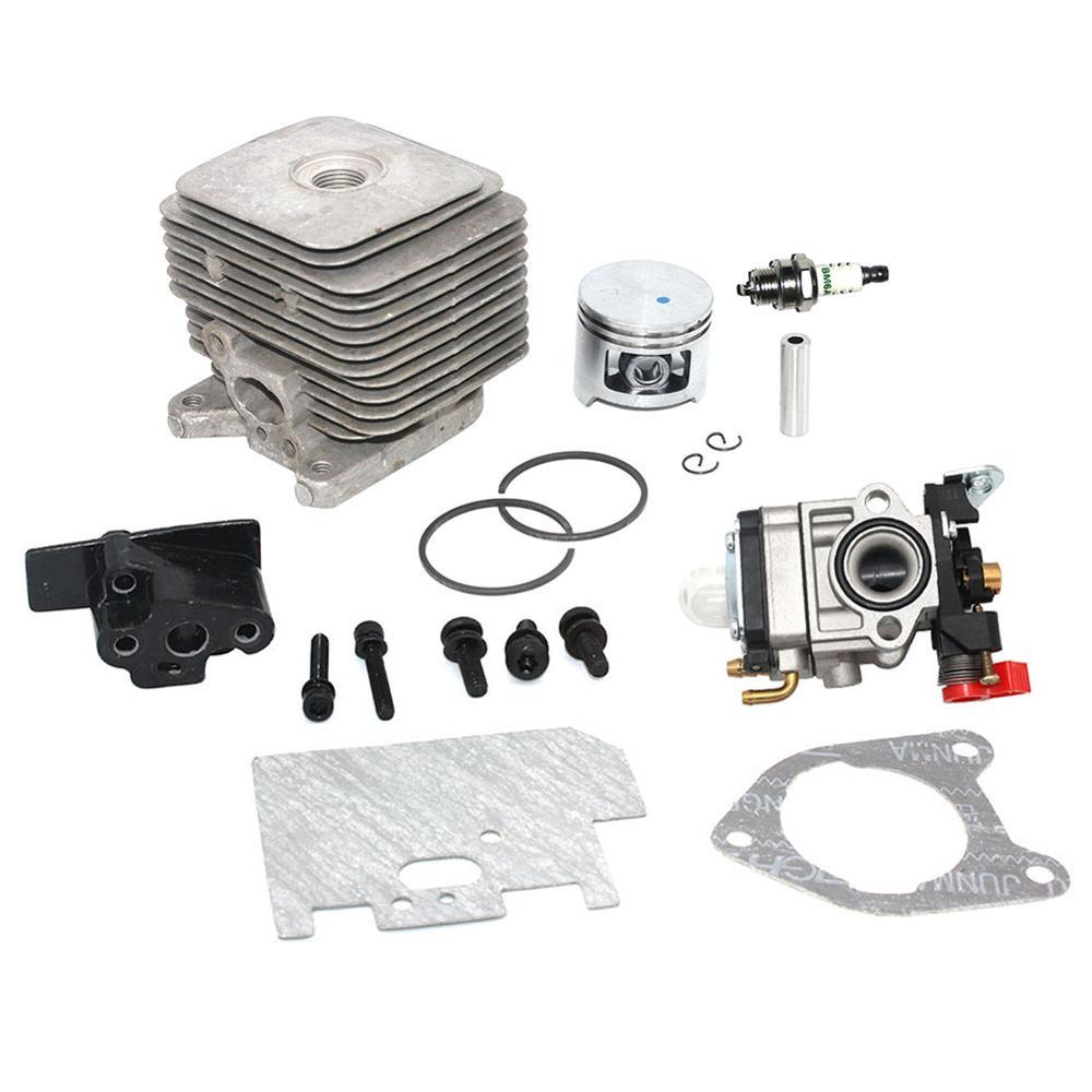 Tools : Cylinder Piston Kit For 30cc Homelite Ryobi String Trimmer Tiller Blower Backpack Blower MPN UP07146A UP07146 UP03037A 690161005