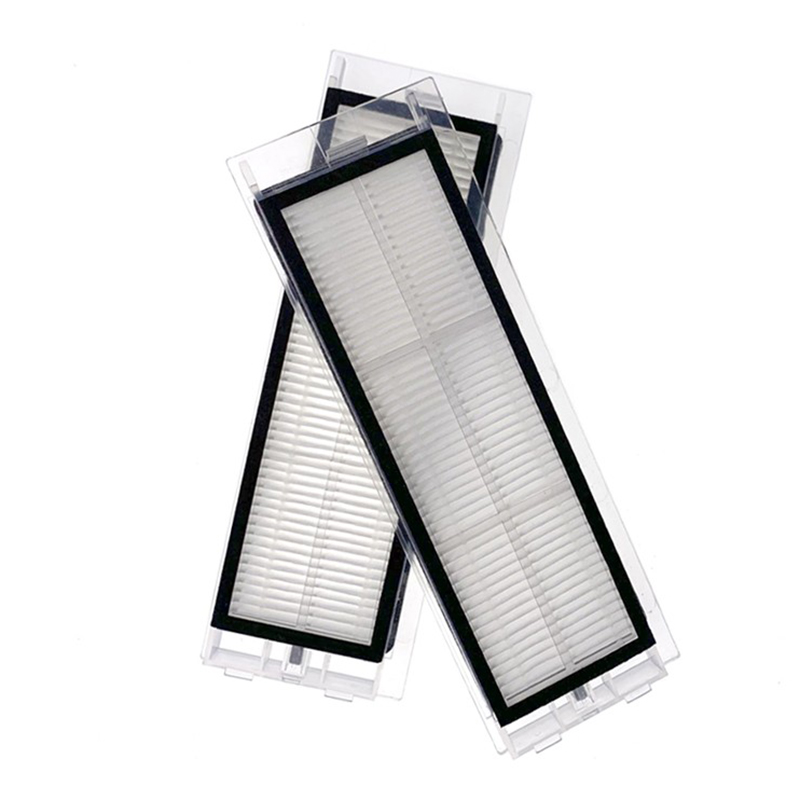 2Pcs Hepa Filter Replacement For 360 S7 Robotic Vacuum Cleaner Filter Spare Parts Accessories