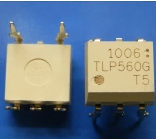 1 unids/lote TLP560G TLP560 DIP-5 en Stock