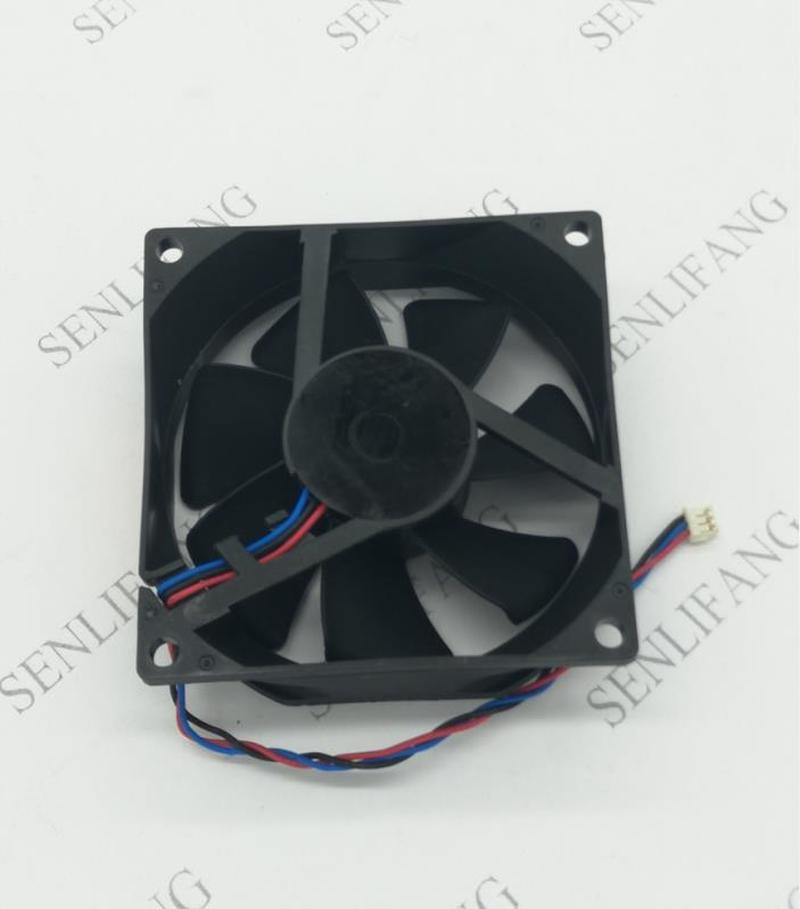 Free Shipping FOR AD07512UX257300 DC12V 0.46A Projector Cooling Fan Blowe