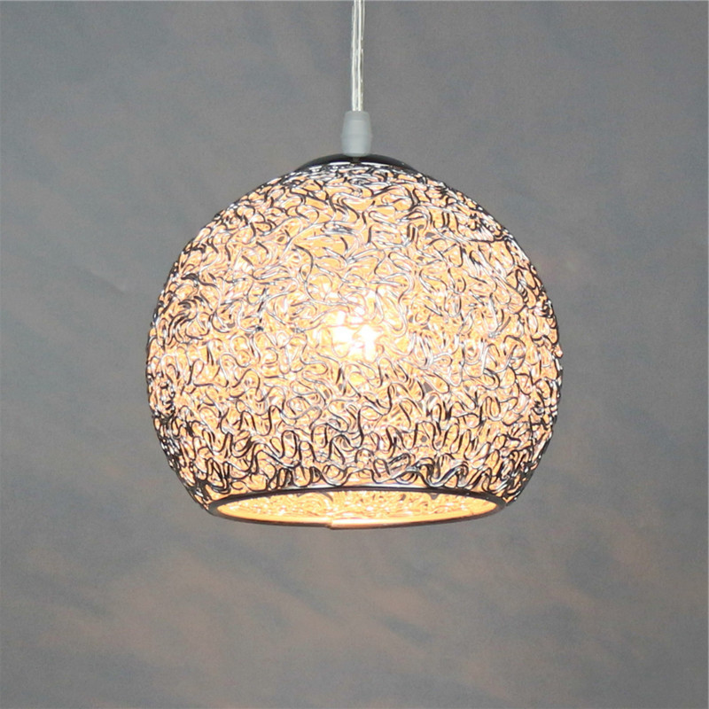 Modern Minimalist Bar Restaurant Multi head Molecular Rotating Pendant Lamps Nordic Bedroom Bedside Metal Pendant Lights|Pendant Lights| |  - title=