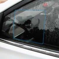 Película protectora para ventana lateral de coche, protector antiniebla a prueba de lluvia para toyota C-HR, 4Runner, RAV-4, prado, NISSAN, QASHQIA, x trail, Dacia, Duster