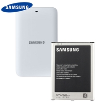 Original Samsung Battery B700BC B700BE For Samsung Galaxy I9200 Galaxy Mega 6.3 Authentic Battery Desktop charger 3200mAh