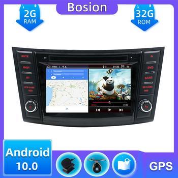 Android 10.0 Quad Core 2GB+32GB Car DVD Player For Suzuki Swift 2011- 2015 CAR Multimedia GPS Navigation Radio RDS BT WIFI MAP