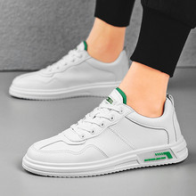 New 2020 Mesh Mens Casual Shoes Lace-up Men