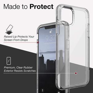 Image 3 - X Doria Defense Air Phone Case For iPhone 11 Pro Max Military Grade Drop Tested Case Cover For iPhone 11 Pro Aluminum Cover