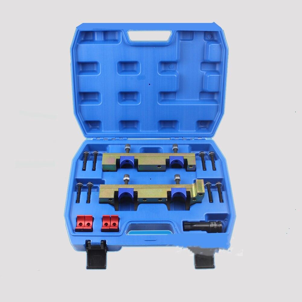 Engine Timing Tool Set For Merc-edes Ben-z M270 M133 M274 B200 B180B250 Engine Camshaft Locking Tool
