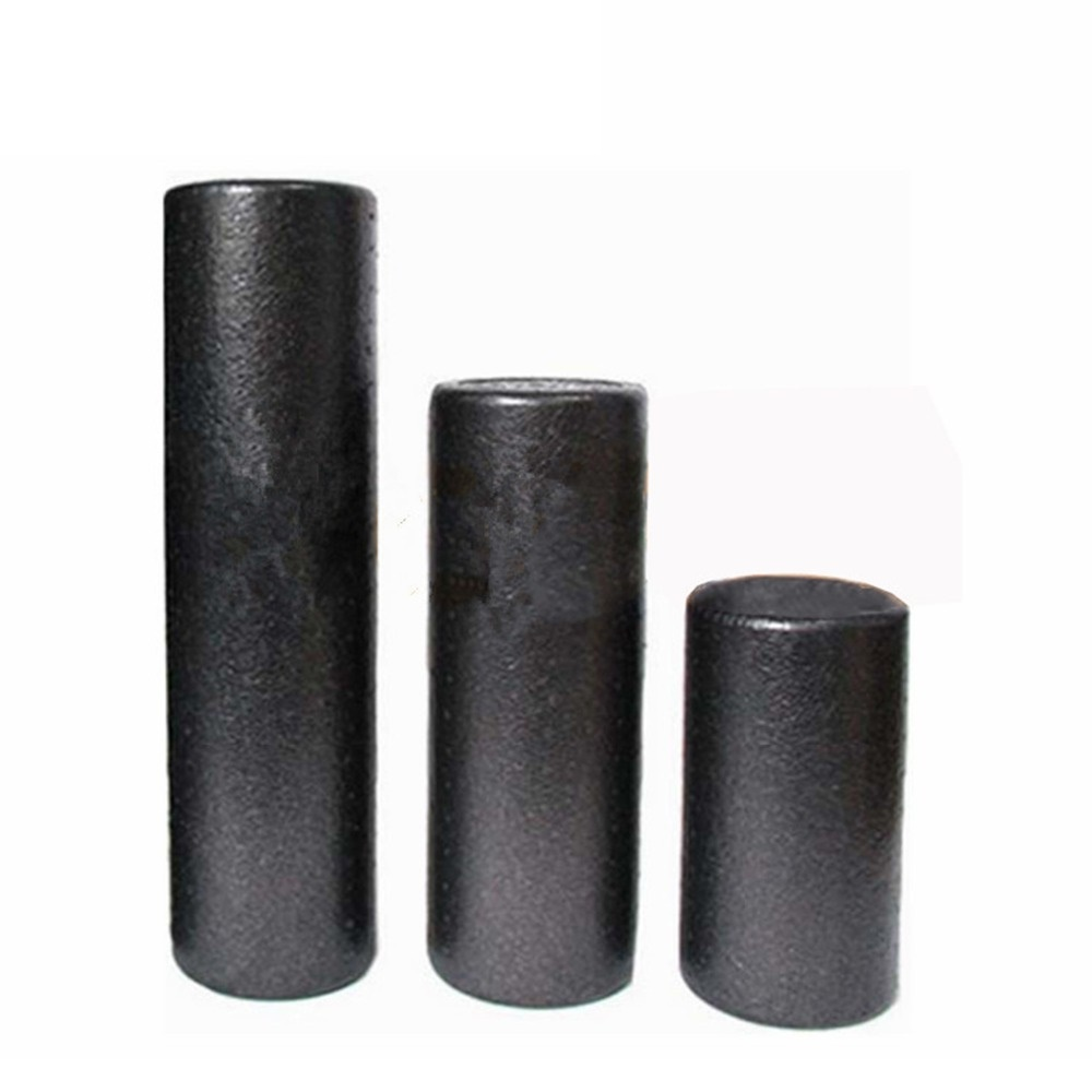 EPP Foam Roller Muscle Tissue Massage Fitness Gym Yoga Pilates Sports Roller 30cm 45cm 60cm Yoga Foam Roller