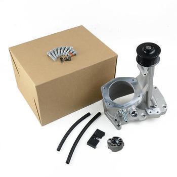 Supercharger Snout Rebuild Kit For Range Rover Jaguar XJ XF XK 5.0L LR058080