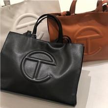 Bags Women Tote-Bag Crossbody-Bags Luxurybag Evening Famous Pu