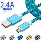 1m 2m Micro USB Cabl...