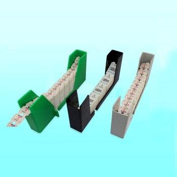 Game machine accessories lottery paper storage box game