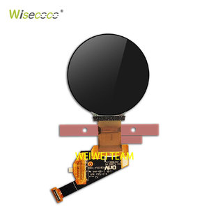 Image 5 - WISECOCO Round AMOLED 1.39 micro OLED Circle screen MIPI display 400*400 scheda controller per smart watch/indossabile