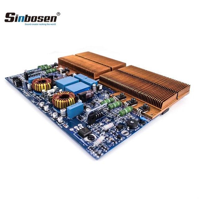 10000q amplifier board