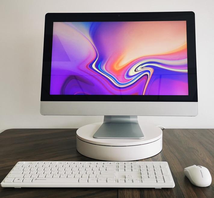 21.5'' Inch  All In One PC Of CPU I7 RAM 8G SSD 240G Wifi Desktop Computer PC