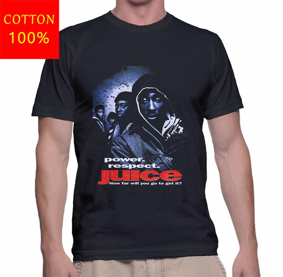 2Pac Juice TShirts Size S2Xl For Youth <font><b>MiddleAge</b></font> The Old Tee Shirt image