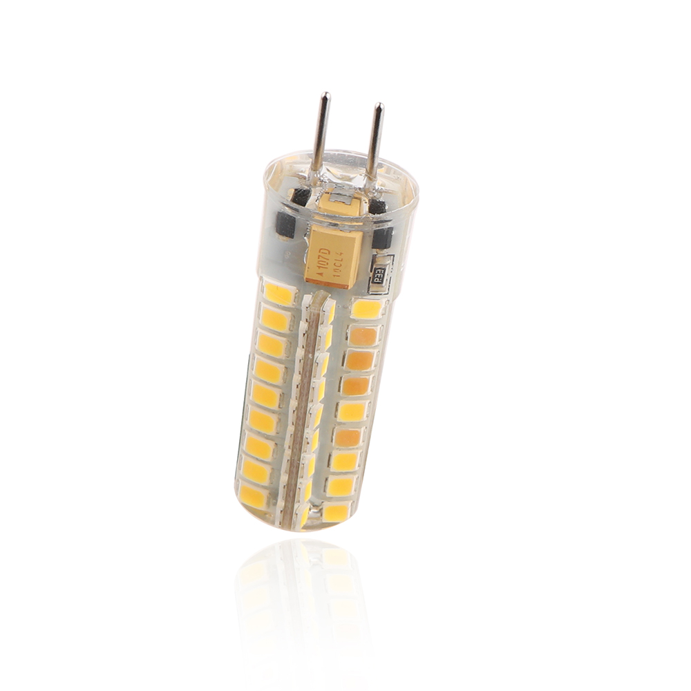 GY6.35 LED Light Bulbs 7W 350-380 lumens Energy-Saving Not Dimmable