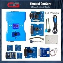CGDI CG Pro 9S12 для программатора Freescale 705 711 908 912 для BMW ключевой программатор CGPRO 9S12 следующего поколения CG100 CG 100