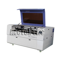 Factory direct selling 1390 Co2 cnc laser cutting machine price AccTek laser cutter for metal/Acrylic/MDF/wood