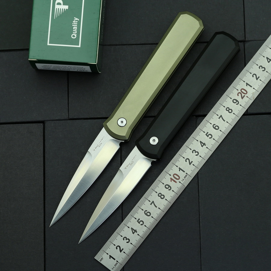 Складной нож Godfather 920, лезвие 154 см, алюминиевая ручка, открытый кемпинг, охота, тактический, выживания, карманный нож, EDC инструмент|Ножи|   | АлиЭкспресс
