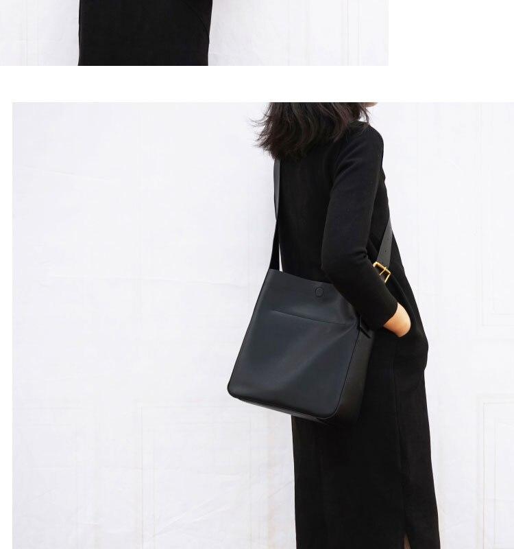 Grande mensageiro bolsa feminina bolsa de ombro