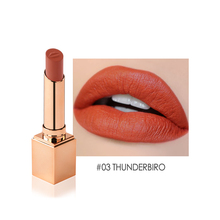 STAGENIUS Matte LIPSTICK New  Moisuturizer high pigment lipstick makeup sexy beauty lips for lady cosmetic FOCALLURE brand