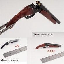 Игрушечный пластиковый пистолет распылитель astoys as045 масштаб