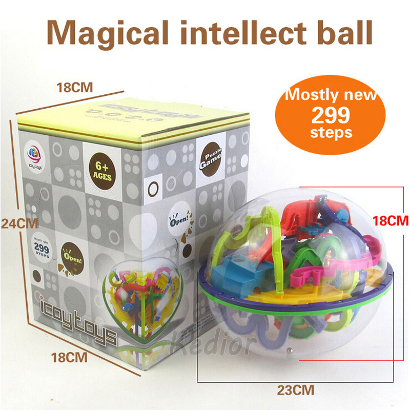 bola de quebra cabeca labirinto 3d brinquedo 04