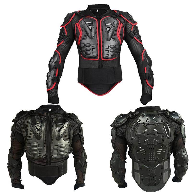 Veste de moto casque intégral armure de motocross pour honda cb190r yamaha tracer 700 suzuki gn 250 kawasaki zx10r
