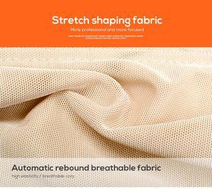 Image 5 - Waist trainer Corset tummy shapewear binder Shaper Modeling Strap Slimming Underwear belt corrective Underwear faja body shaper
