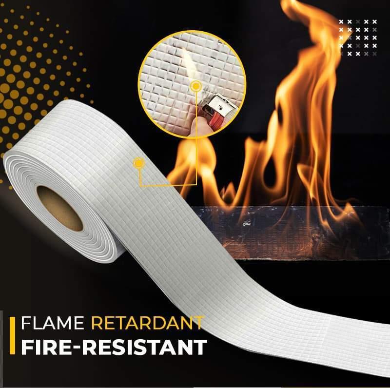 RobustMend Aluminum Waterproof Tape