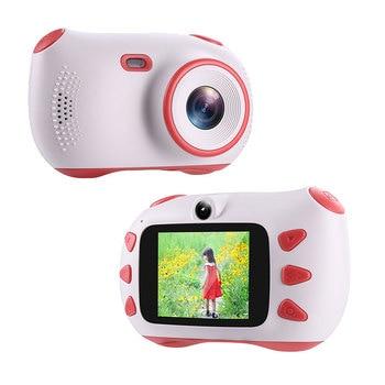 1080P HD Mini Digital Children Camera Vlog Camera for Shooting Video Photo Toys for Gils Boys Baby Child Kids Cam Birthday Gift 8