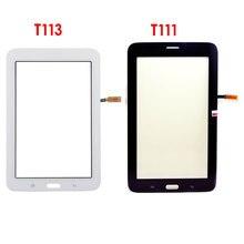 Écran tactile Lcd de remplacement, pour Samsung Galaxy Tab 3 SM T113 T113, SM T111
