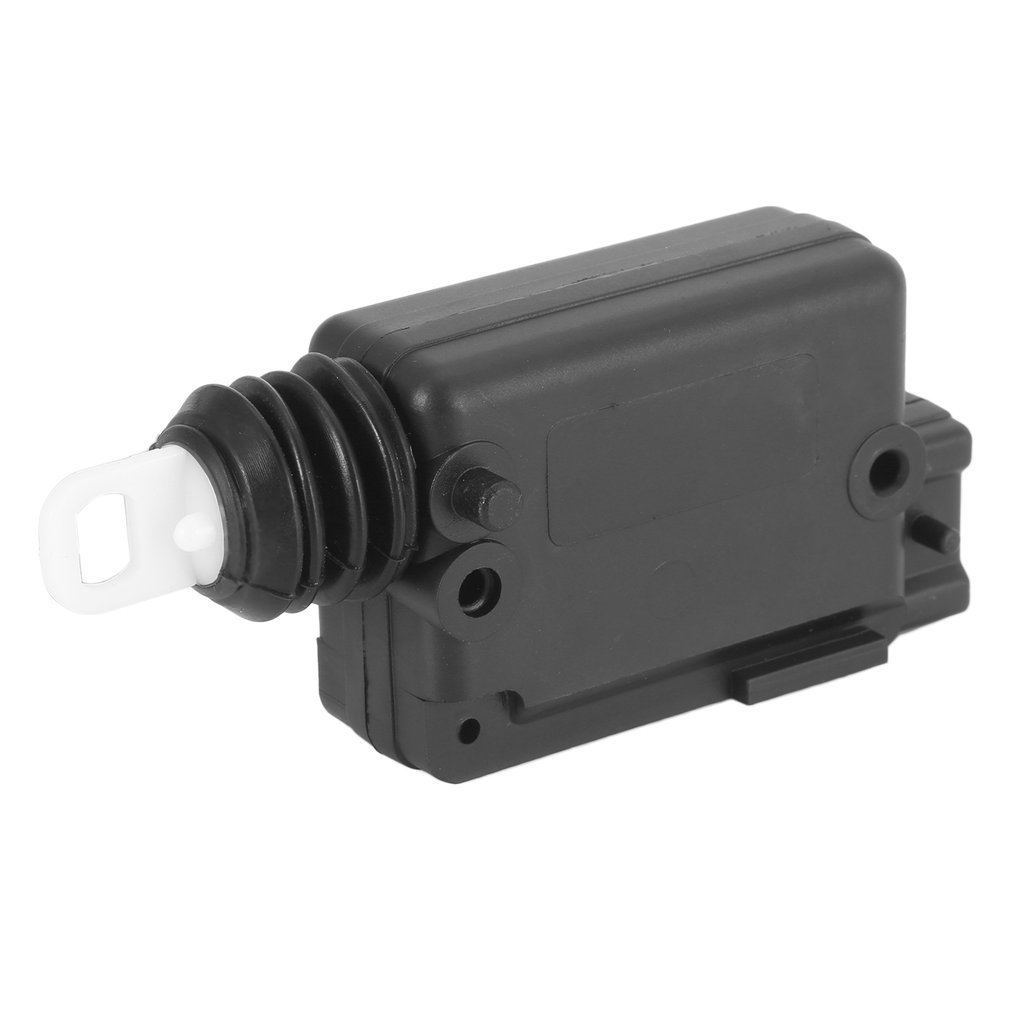 Door Lock Actuator For Renault For Clio For Megane For Scenic 7702127213 Durable 2 Pins Central Locking Parts|Door Lock Protective Cover| |  - title=