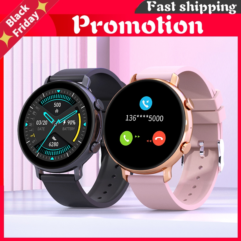 2021 Smart Watch Bluetooth Calls Men Women Waterproof Smartwatch Ecg Ppg Fitness Bracelet Band For Android Apple Xiaomi