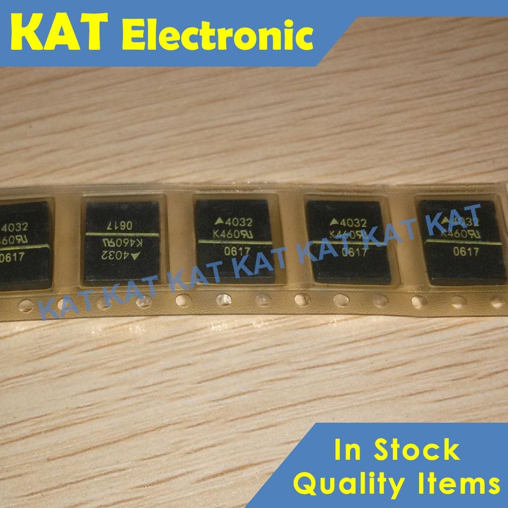 5PCS/Lot CU4032K460 4032 4032K460 CU4032K460G2 CU4032K460G2K1 460V 1000A Ceramic Transient Voltage Suppressors