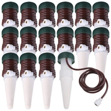 Promotion! Watering Pile Automatic Watering System, Outdoor Indoor Plants Are Slowly Released From Drip Irrigation (16)