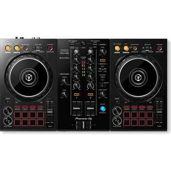 Pioneer DJ DDJ-400 2 Channel Recordbox DJ Controller professional dj Controller (contact for fast delivery)
