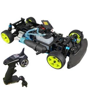 1:10 Sports Car Fuel Drift Car