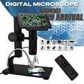 ADSM302 Высокая дистанция объекта цифровой USB микроскоп для ремонта мобильного телефона пайка инструмент SMD измерение Reparing