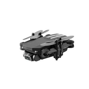 Image 4 - Taşınabilir Quadcopter Drone uzaktan kumanda Drones 2.4G RC Drone FPV 480P 4K 1080P HD kamera Quadcopter geniş açı Quadcopter Drone