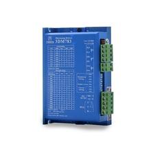 3DM783 NEMA23 NEMA34 3 fasi driver del motore passo passo 32bit DSP DC24 70V 1.8 8.3A JMC