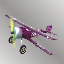 אור עץ כנף קבועה שלט רחוק מטוסי מודל מטוסי דגם טיסנים חשמליים כמו מכונת אמת newball 9