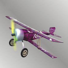 Light wood fixed wing remote control aircraft model aircraft model electric model aircraft like real machine newball  9
