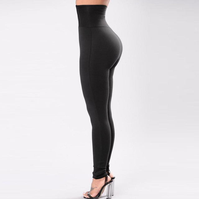 New arrival Trousers Women Fashion Women's Sports Gym High Waist Slim Fit Running Fitness Pants Clothes Female Autumn @45 3