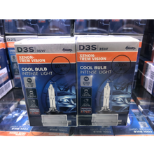 High Quality OEM 35W HID Xenon Bulb D3S Car Headlight Headlamp Auto Hi/ Lo Beam Kit Replacement 4300K 6000K OEM