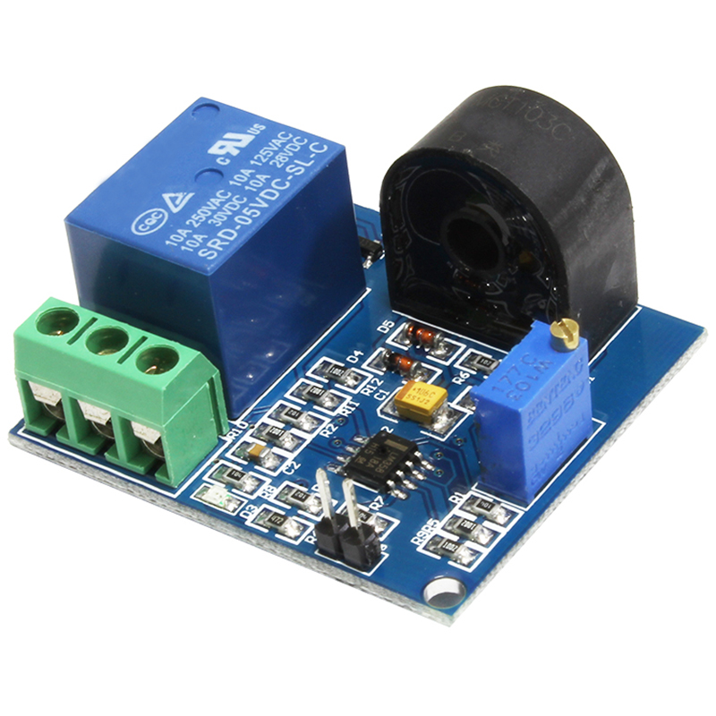 5a-overcurrent-protection-sensor-module-ac-current-sensor-12v-relay-for-font-b-arduino-b-font