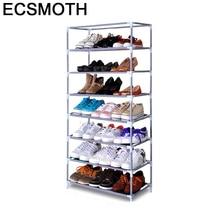 цены Zapatero Storage Schoenenrek De Rangement Schoenenkast Ayakkabilik Scarpiera Sapateira Meuble Chaussure Mueble Shoes Cabinet