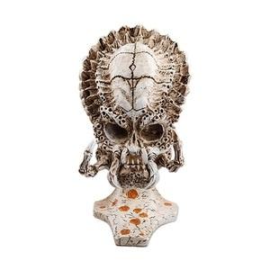 [Mgt] predador crânio modelo decoração artesanato