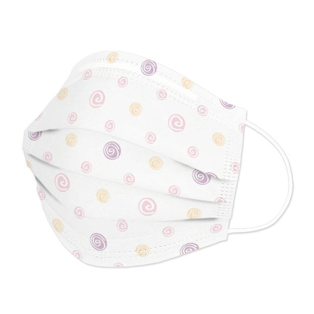 50Pcs 3Layer Mouth Face Mask Disposable Breathable Masks Customized Special Hello Plaid Stripe Country City Universe Mask 6